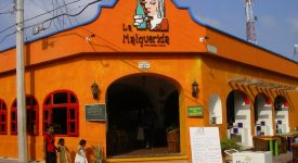 41. Isla Mujeres
