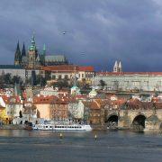 7. Castelul Din Praga