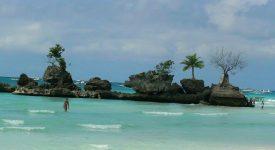 7. White Beach