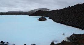 8. Blue Lagoon