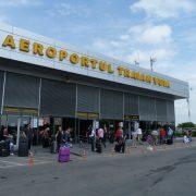1. Aeroport Timisoara