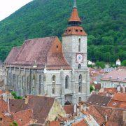 10. Biserica Neagra