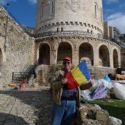 10. Cetatea Kruja