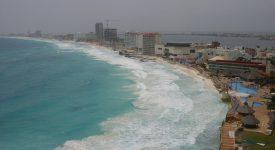 49. Cancun
