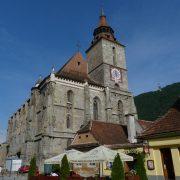 5. Biserica Neagra Brasov