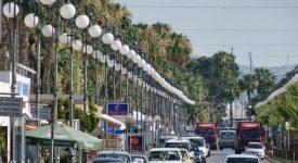 5. Corso Din Larnaca