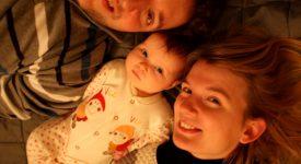 MinICalatorii Cu Bebe