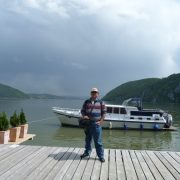 1. Dunarea La Cazane