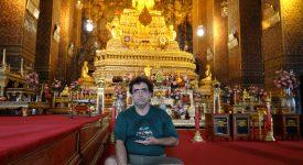 22. Wat Pho