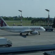 01. Qatar Airways La Bucuresti