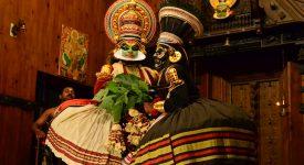 01. Traditii India Dans Kathakali Kerala1