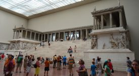 05. Sala Pergamon