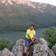 21. Ciucarul Mare Dunare
