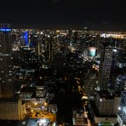 23. Bangkok By Night