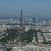 8. Obiective Turistice Paris Turnul Eiffel
