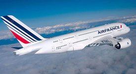 01. Air France