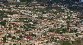 01. Funchal Capitala Insulei Madeira