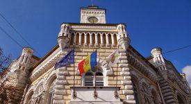 15. Primaria Chisinau