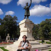 26. Statuia Lui Stefan Cel Mare