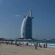 5. Plaja Jumeirah