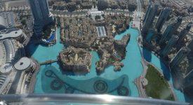 8. Dubai Mall