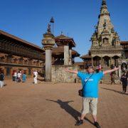 02. Durbar Square Bhaktapur
