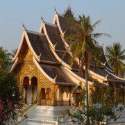 08. Templul Regal Din Luang Prabang Laos