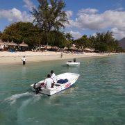 11. Plaja Mauritius