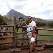 18. Mangaind O Zebra