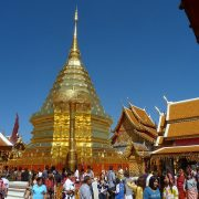 25. Doi Suthep Chiang Mai