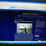 Imperator Travel Blog Februarie 2010