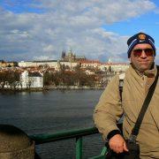 01. Palatul Din Praga