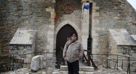 14. Intrare Cetatea Neamtului