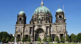 15. Dom Berlin