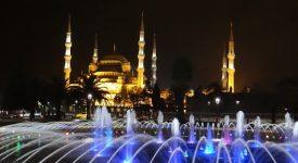 20. Moscheea Albastra Istanbul1