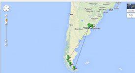 Harta Argentina