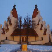 06. Biserica Millenium Miercurea Ciuc