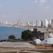 07. Panorama Tel Aviv