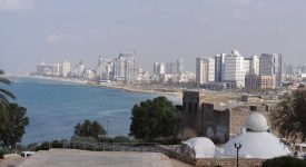 07. Panorama Tel Aviv