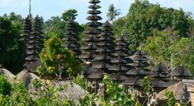 16. Templu Bali