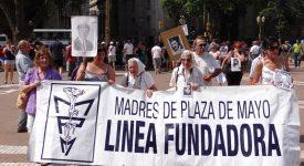 19. Mamele Din Plaza De Mayo Copy