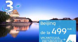 Reduceri Beijing