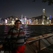 07. Hong Kong By Night
