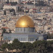 10. Domul Stancii Ierusalim