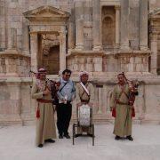 15. Cantareti Beduini Jerash