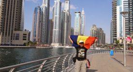 20. Hai Romania La Dubai
