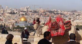 20. Panorama Ierusalimului