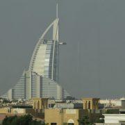 01. Burj Al Arab Si Hotel Jumeirah Beach