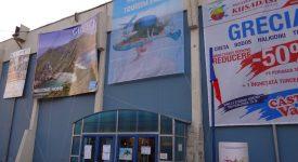 01. Targ Turism Bucuresti