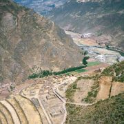 11. Valea Urubamba
